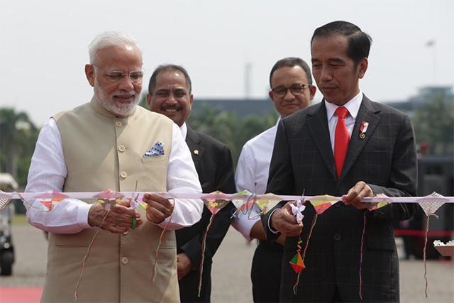 Free India E-visa for Indonesians