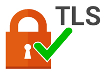 This web browser will upgrade to TLS 1.1